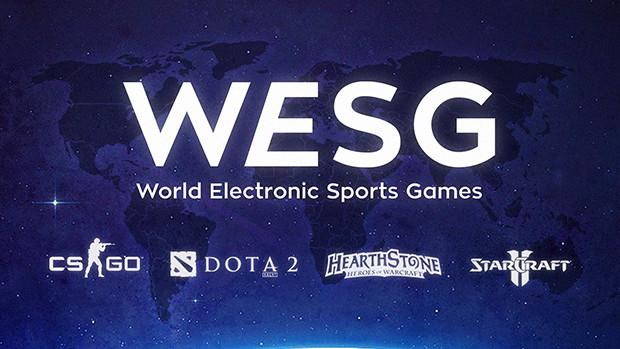 WESG 2016 Europe & CIS Regional Finals