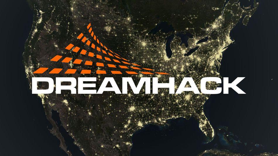 DreamHack Open Austin 2017