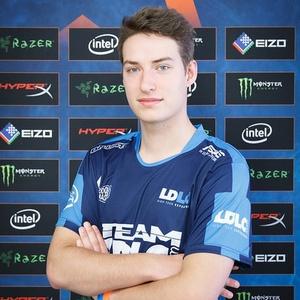 Антони Пирар