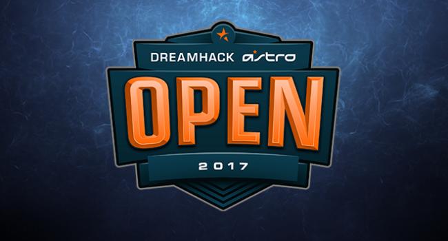 DreamHack Open Tours 2017