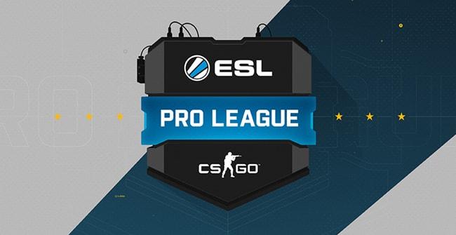 ESL Pro League Season 5 EU