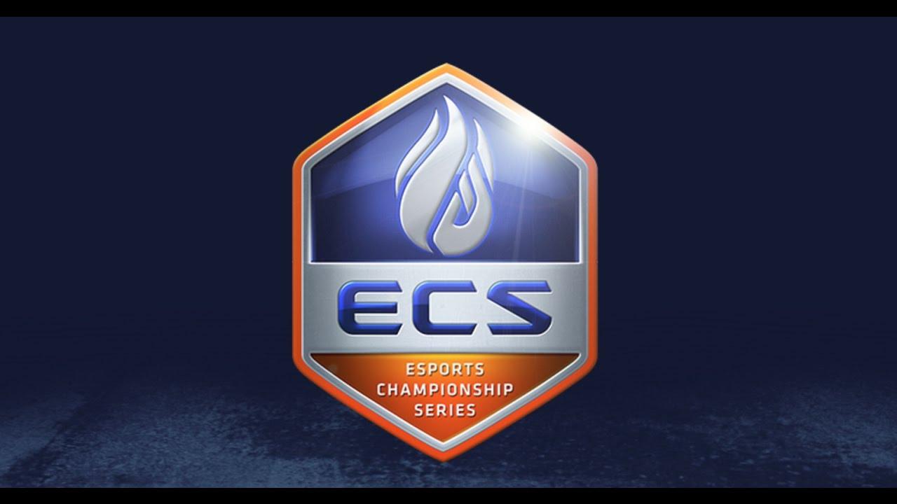 ECS Season 2 Finals