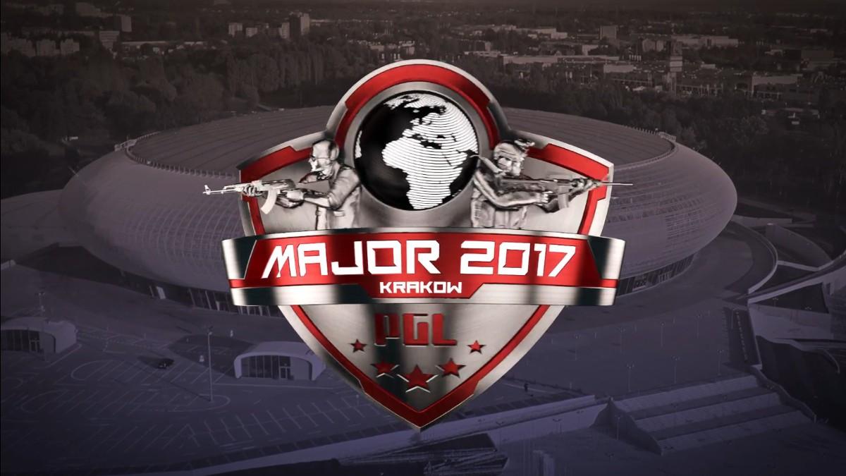 PGL Major Krakow 2017