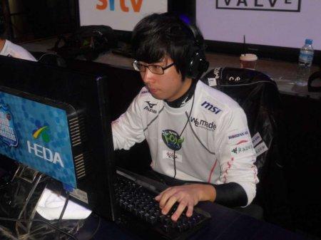 Корейские легенды возвращаются в MVP PK