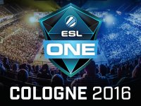 Aftermovie  о ESL One Cologne