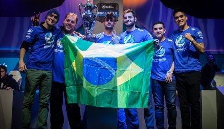 Сан-Паулу примет Pro League S4 finals
