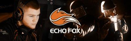 Echo Fox, Rush на ESEA GC LAN