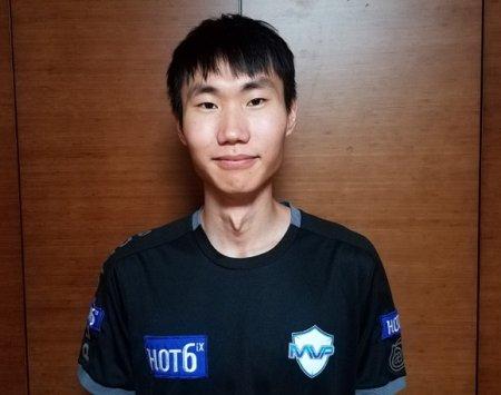 MVP Project подписала пятого игрока