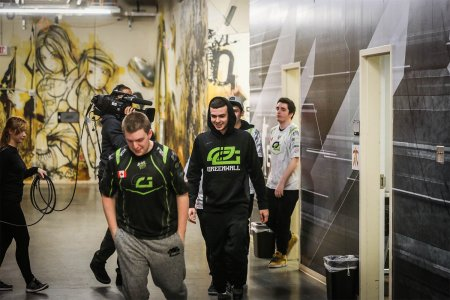 OpTic - победители ELEAGUE Season 2