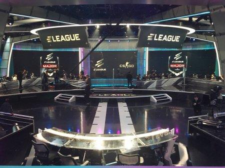 Матч-апы второго круга EL Main Qualifier