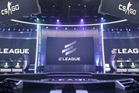 Первый раунд матч-апов на ELEAGUE Major