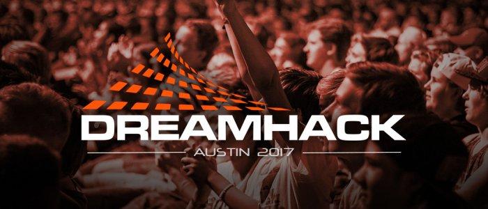 Приглашения на квал-ции DreamHack Austin