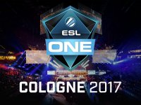 Immortals на ESL One Cologne
