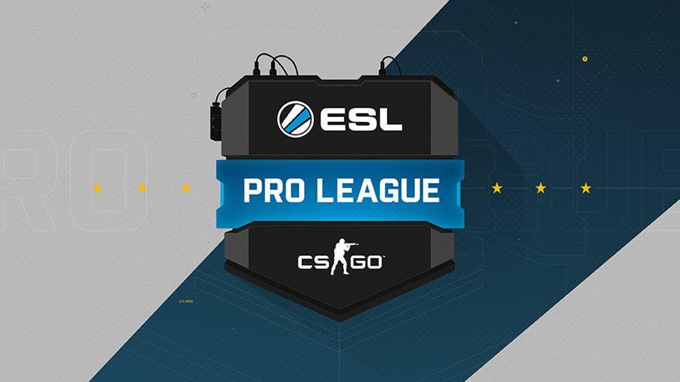 ESL Pro League Season 4 - North America