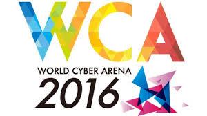 WCA 2016 EU Main Qualifier