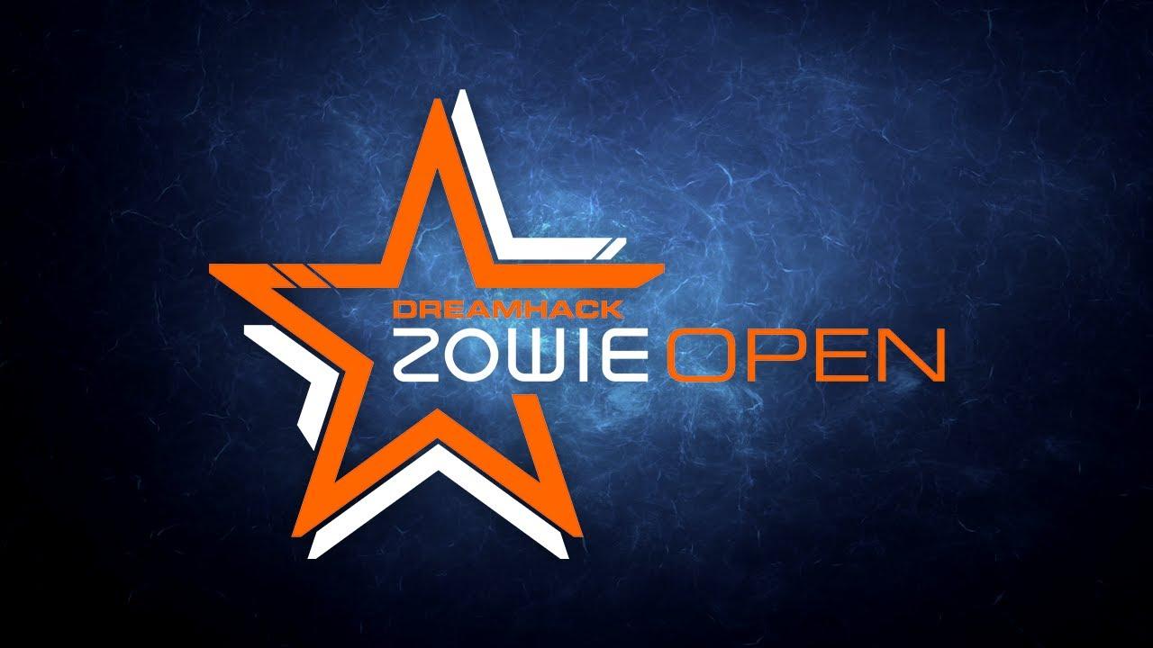 DreamHack ZOWIE Open Winter 2016