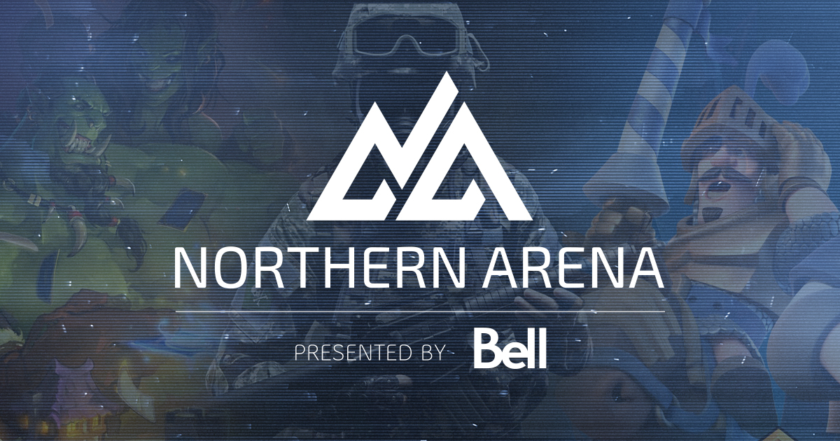 Northern Arena 2016 Grand Final